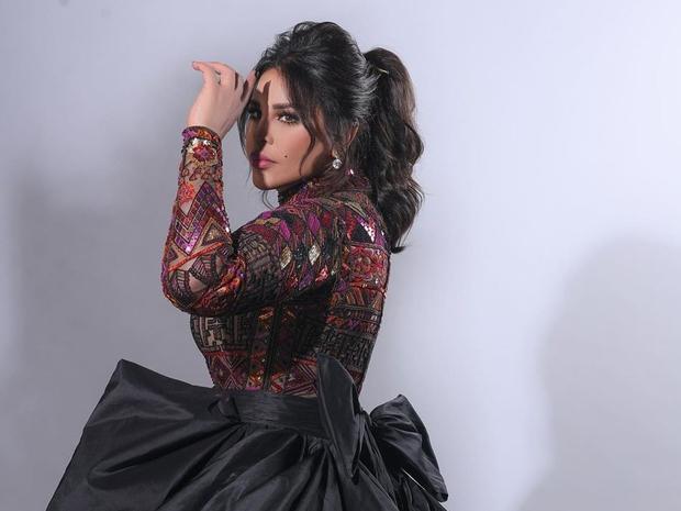 رد أحلام على اتهام معجبات أصالة لها بالنفاق بسبب كلامها عن نانسي عجرم
