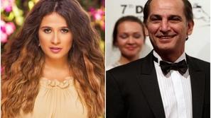 هشام سليم يخرج باعترافات جريئة تخص خلاف ابنته مع ياسمين عبد العزيز