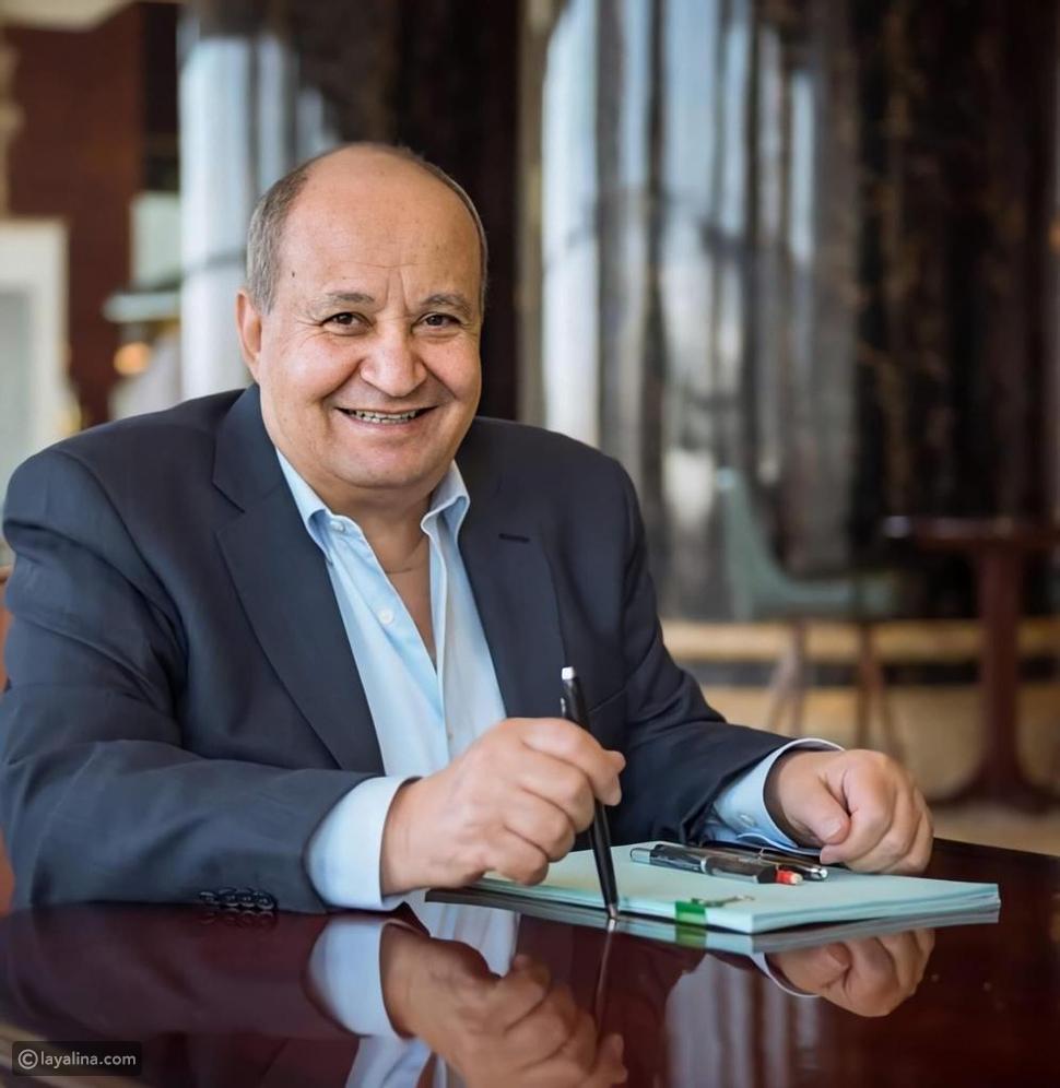 نقل الكاتب المصري وحيد حامد إلى العناية المركزة