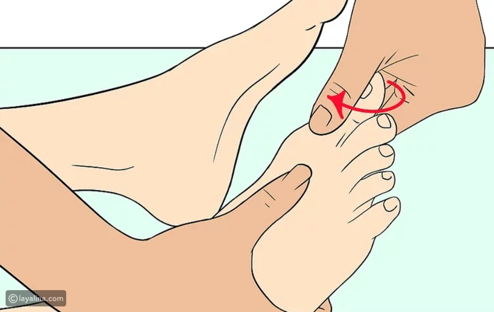 Foot massage: its benefits and correct ways to massage the feet with pictures