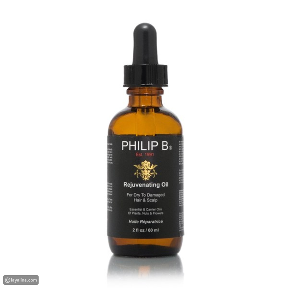 Rejuvenating Oil 60mL PHILIP B
