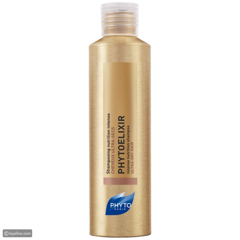 Phytoelixir Intense Nutrition Shampoo 200mL