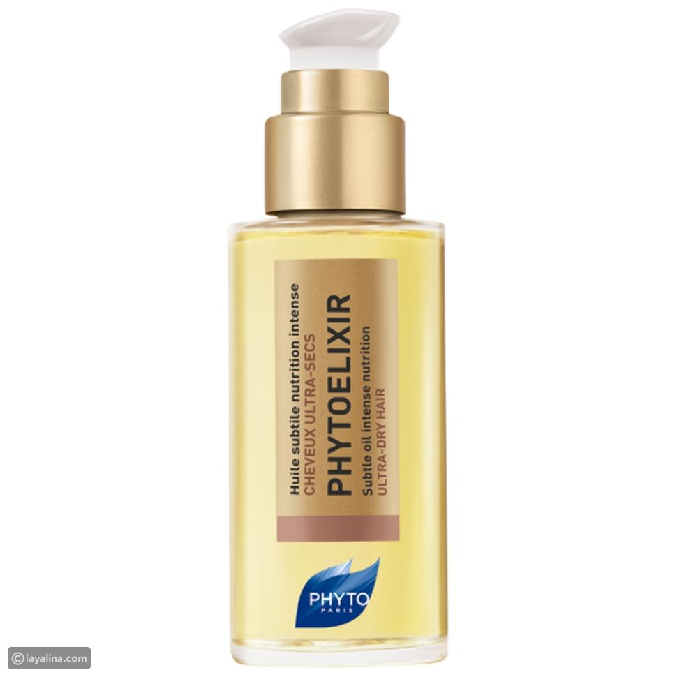 Phytoelixir Subtle Oil Intense Nutrition 75Ml