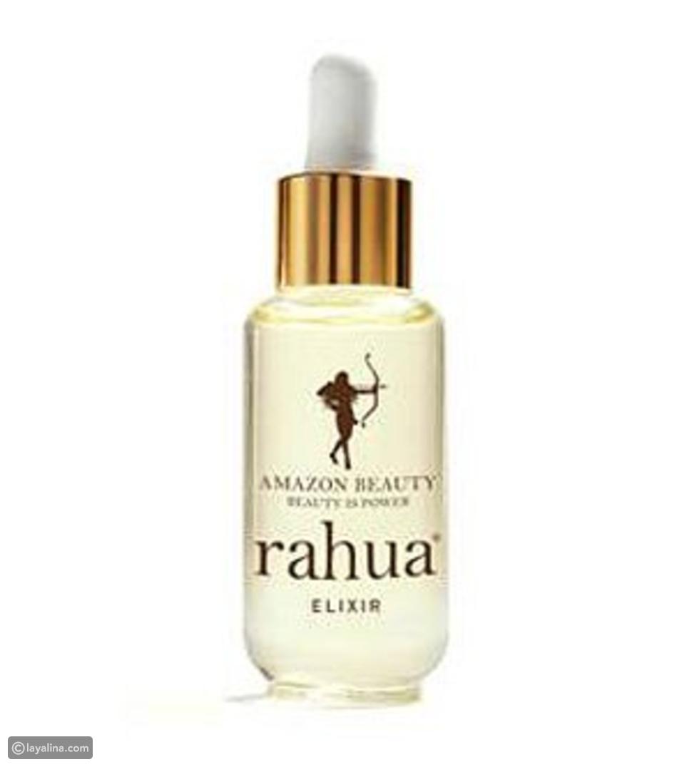 Elixir 30mL Rahua