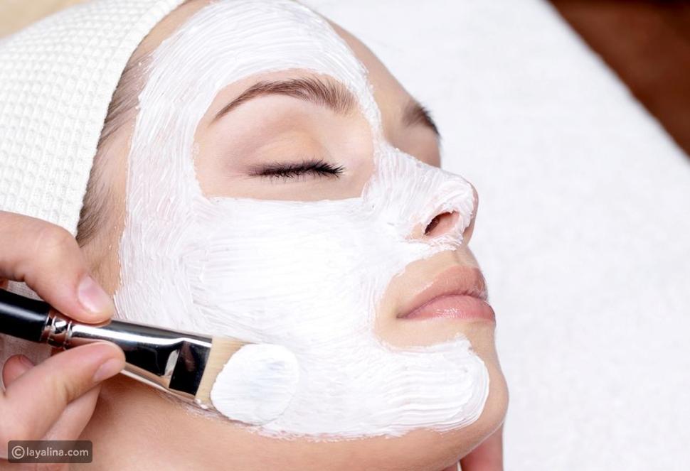 ماسكات للوجه قبل النوم لتفتييح ونضارة بشرتك