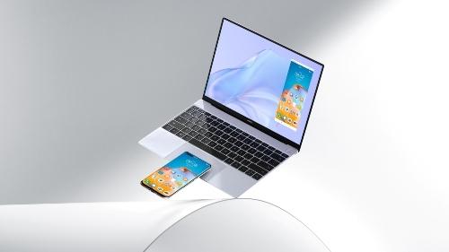HUAWEI MateBook X: الحاسوب الشخصي المثالي للمرأة العملية