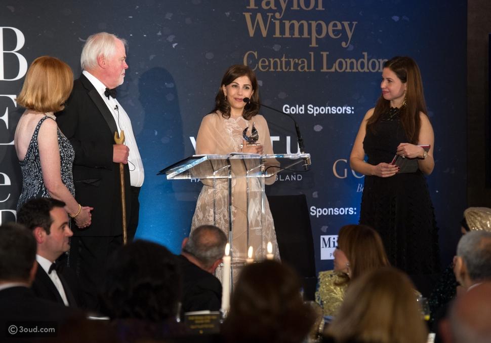 لندن تستضيف جائزة المرأة العربية بعنوان: لا شرف في القتل