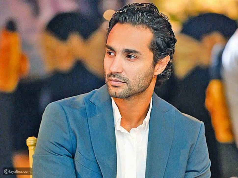 فنان مصري يتعرض لحادث مروع أثناء تصوير مسلسله الجديد..تعرفوا عليه !