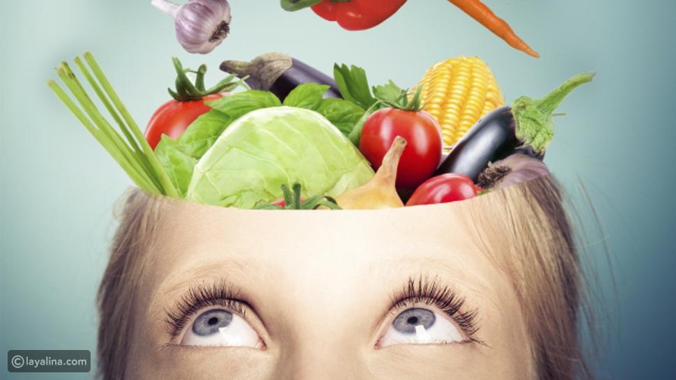 هل سعادتنا مرتبطة بالغذاء الذي نتناوله؟