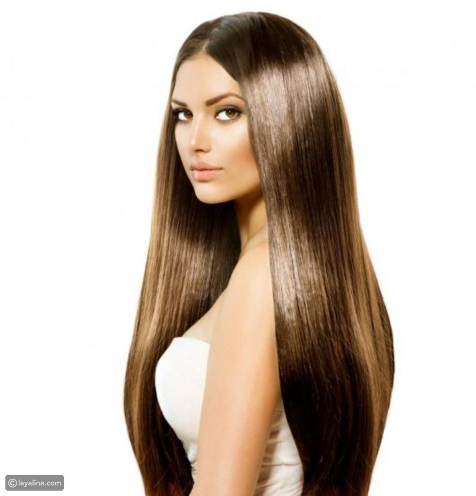 خلطات تطويل الشعر