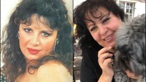 وفاة الفنانة السورية هيام طعمة في هولندا بعد صراع مع المرض