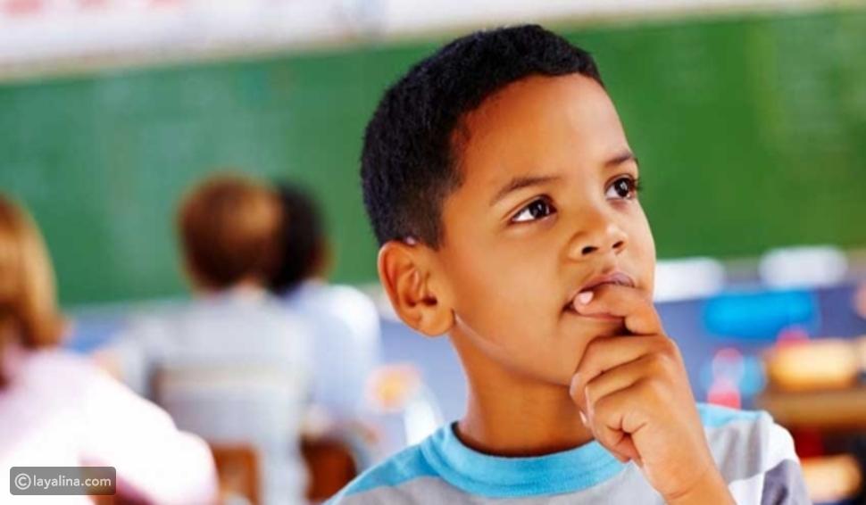 الطفل الفضولي: بهذه الطرق تتعاملين مع أسئلته