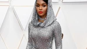 جانيل موناي محتشمة وبيلي إيليش تتألق في حفل جوائز الأوسكار Oscars 2020