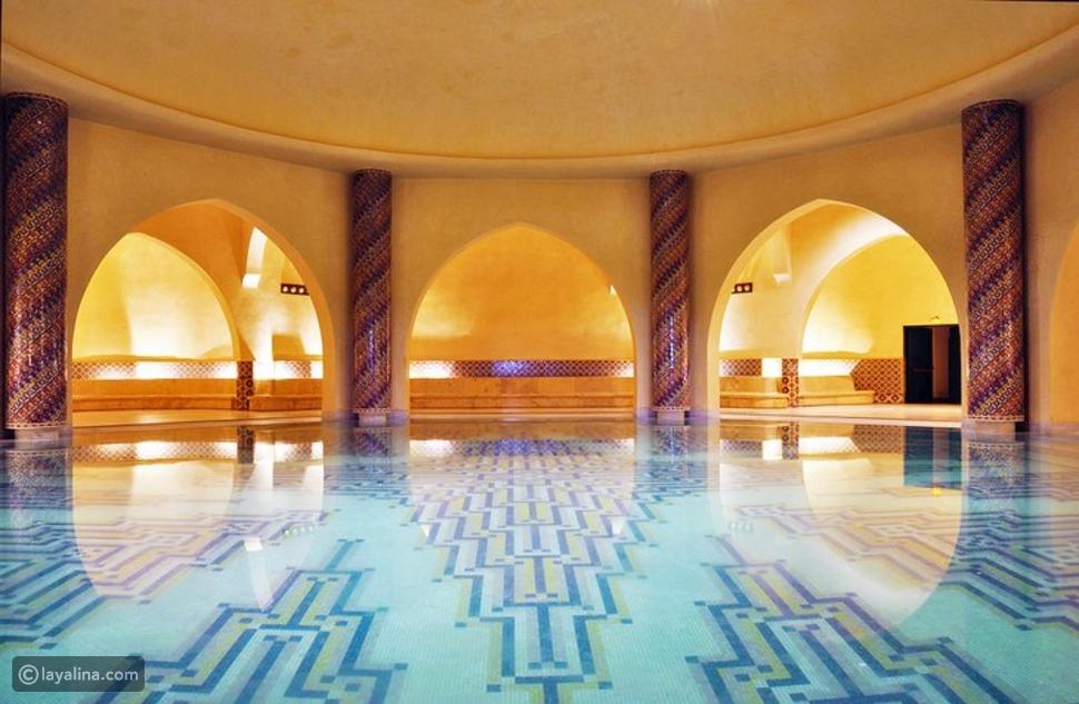 السياحة في المغرب وأشهر مناطق الجذب السياحي بها