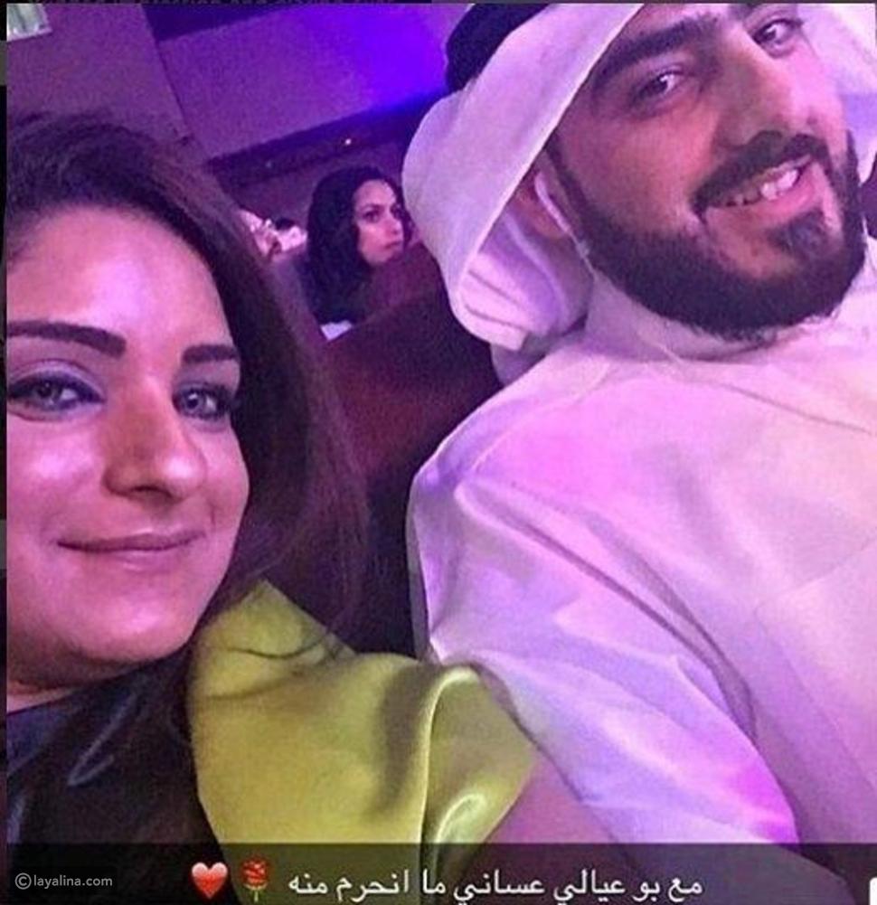 هذا سر انتشار خبر طلاق مرام البلوشي بسرعة شديدة: إليكم التفاصيل!