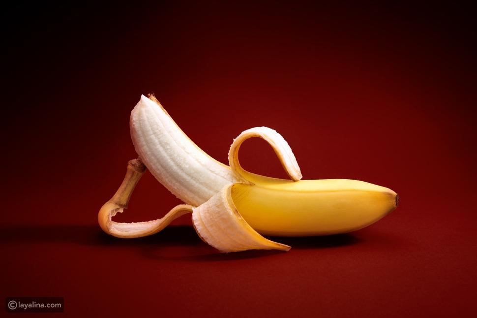 هل يجوز تناول الموز على معدة فارغة؟
