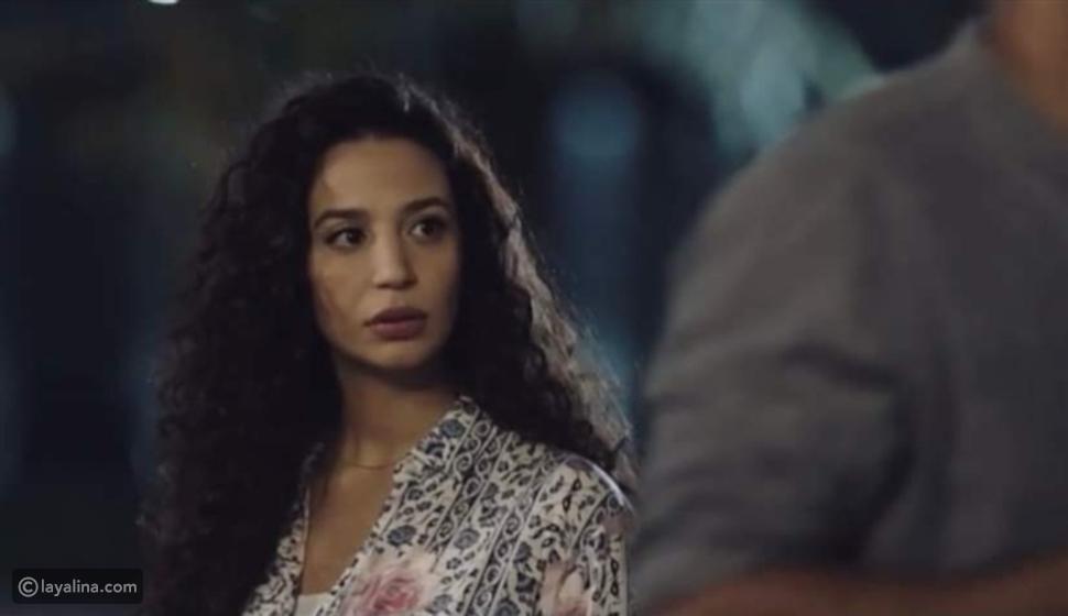 """أول ظهور لابنة الفنان محمود الجندي في مسلسل """"الاختيار 2"""""""