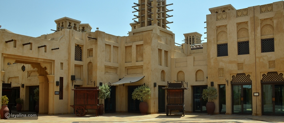 أبرز الأماكن السياحية لقضاء عطلة عيد الأضحى في الإمارات