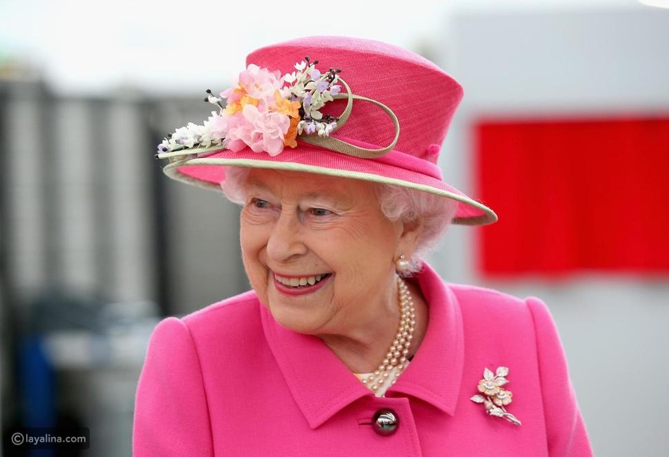 كونيجريئةأو اذهب إلى المنزل ولكن ليس أكثر جرأة من الملكة