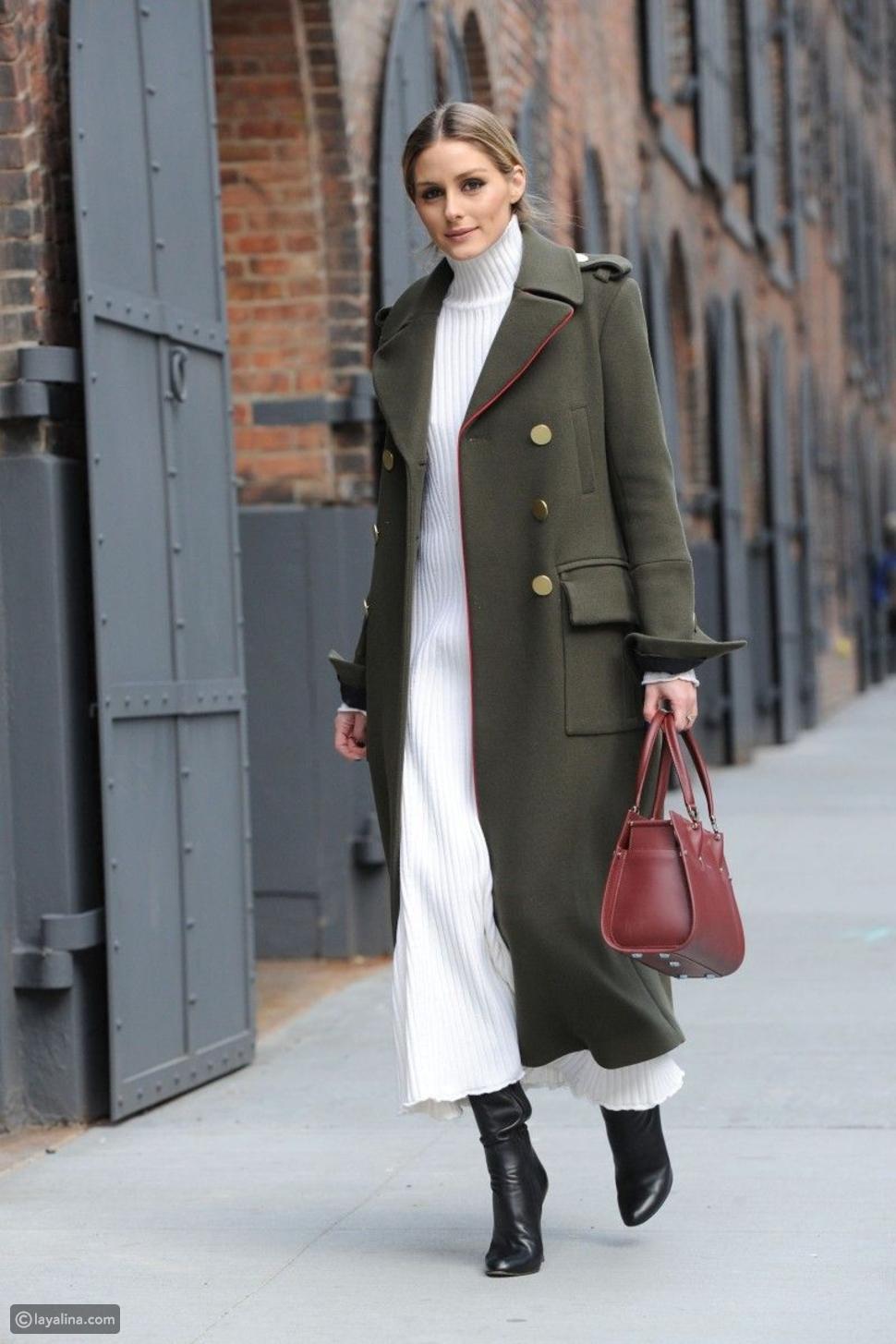 """معاطف عسكرية""""Military coat"""""""