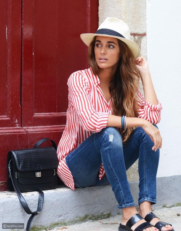 قبعة Panama