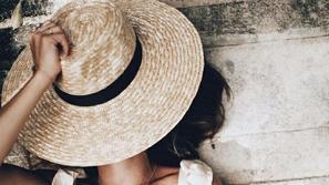 تعرفي على آخر صيحات القبعات الصيفية واختاري منها ما يناسبك