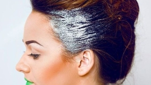 زيني شعرك بخصلات الغليتر لإطلالة عصرية ومختلفة
