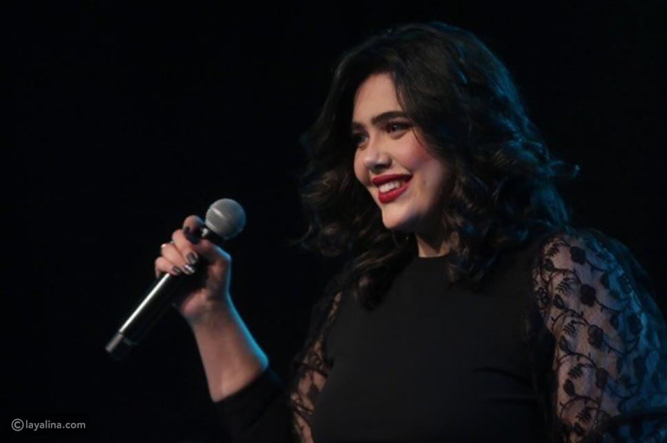 شيماء ناجي تستحضر روح شادية في ساقية الصاوي