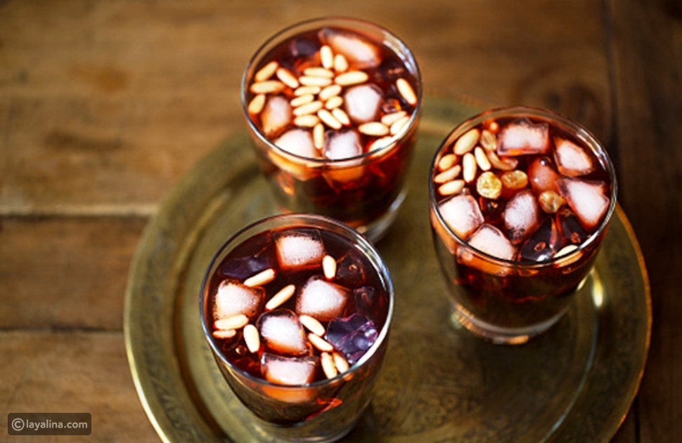 فوائد مشروبات رمضان الأساسية لمائدة مثالية