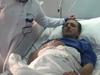 فيديو ظهور مفاجئ لشريف مدكور بعد دقائق من خضوعه لجراحة استئصال الورم