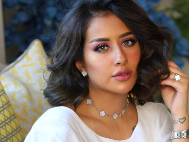 فرح الهادي تفاجئ متابعيها بما غيرته في شكلها: شاهدي كيف بدت