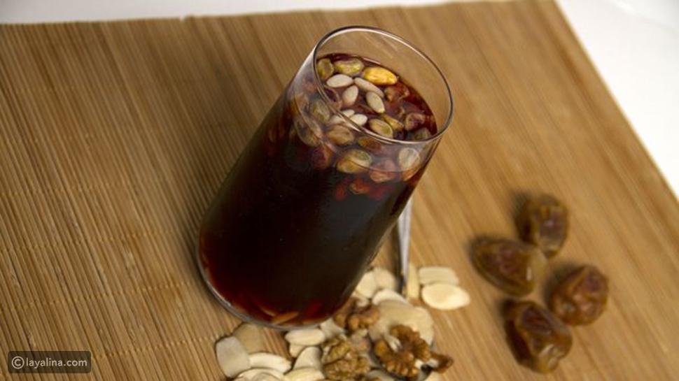 فوائد العرقسوس المذهلة مشروب رمضان الصحي
