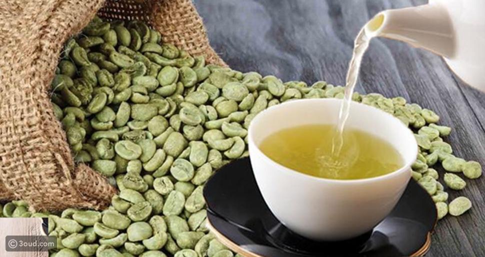 القهوة الخضراء للرجيم: فوائد وأضرار