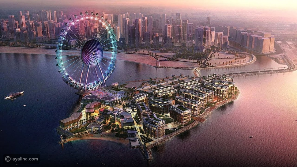 عين دبي 2021