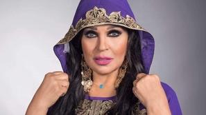 فيفي عبده تتخلى عن المكياج الثقيل لأول مرة...تحول رهيب في شكلها!