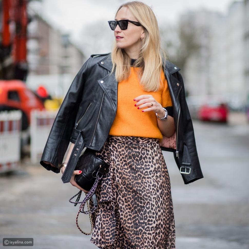 أخطاء في الموضة لا يجب أن ترتكبيها بعد الآن: اختيارالملابس الكلاسيكية فقط