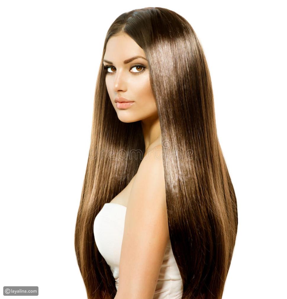 طرق طبيعية لتطويل شعر العروس