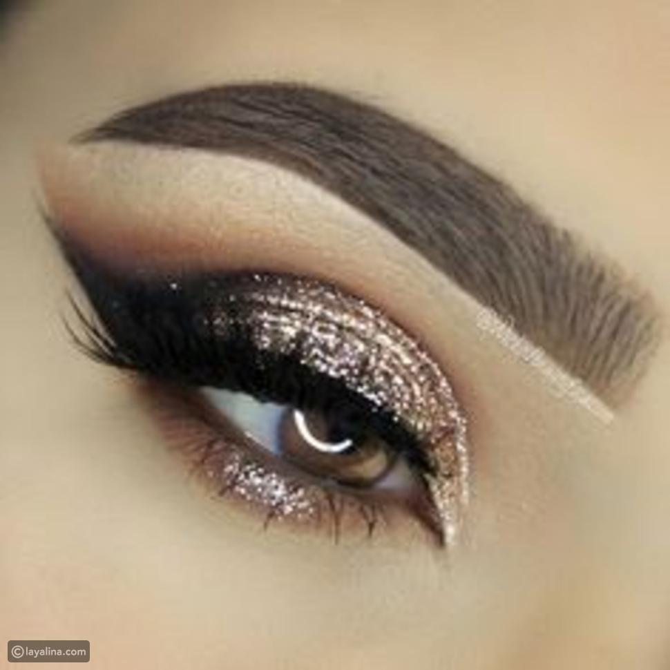 ظلال العيون البراق لنظرة أخاذة وساحرة في سهراتك
