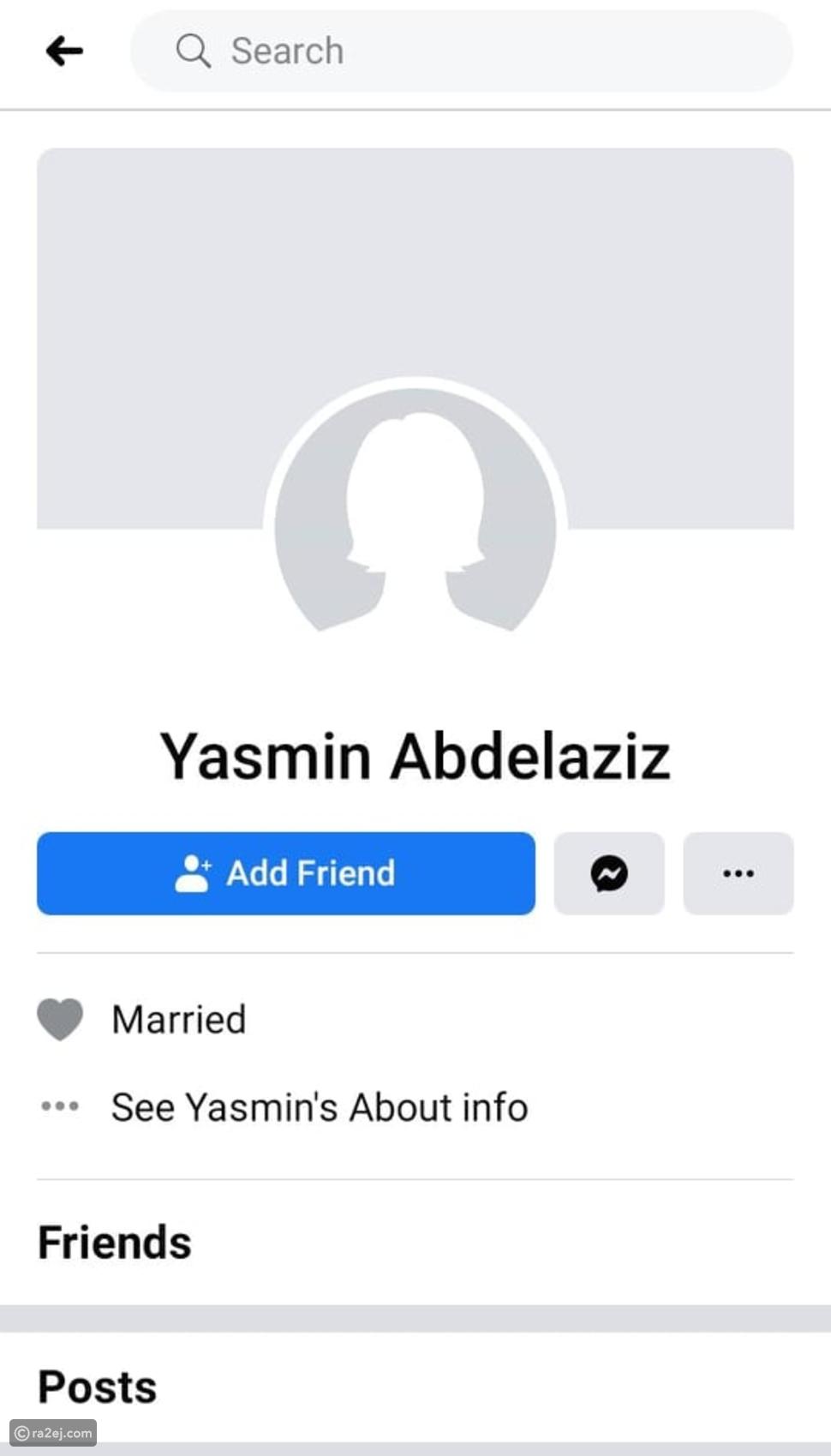 زواج ياسمين عبد العزيز وأحمد العوضي في صمت: هكذا تم إعلان الخبر