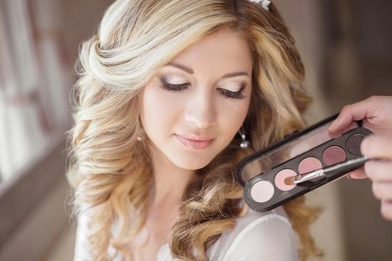 مكياج العروس: 4 نصائح لعيون وحواجب جذابة