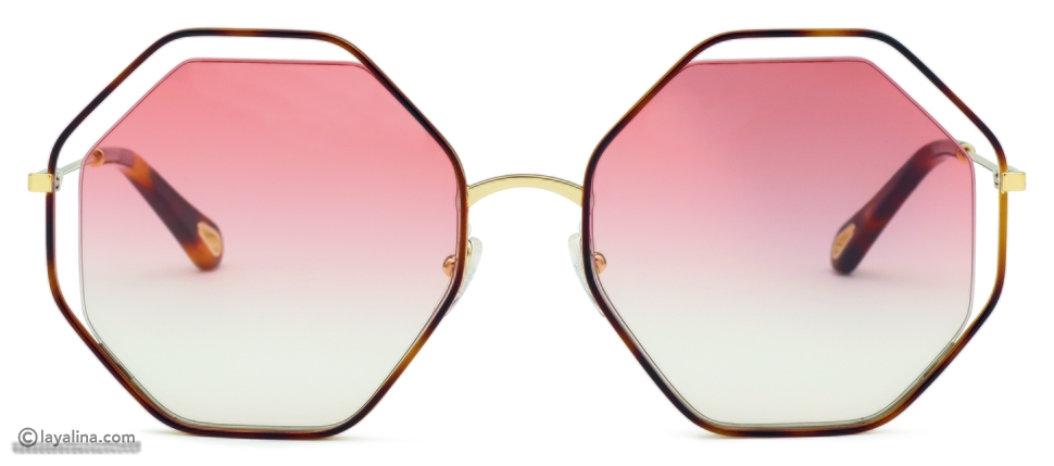 Chloé Eyewear - Poppy Sunglasses AED 1,990