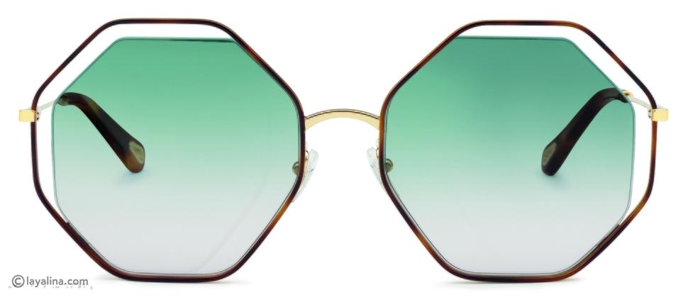 Chloé Eyewear - Poppy Sunglasses AED 1,990 -