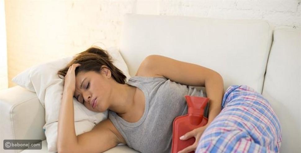 آلام الدورة الشهرية: أسبابها وطرق العلاج