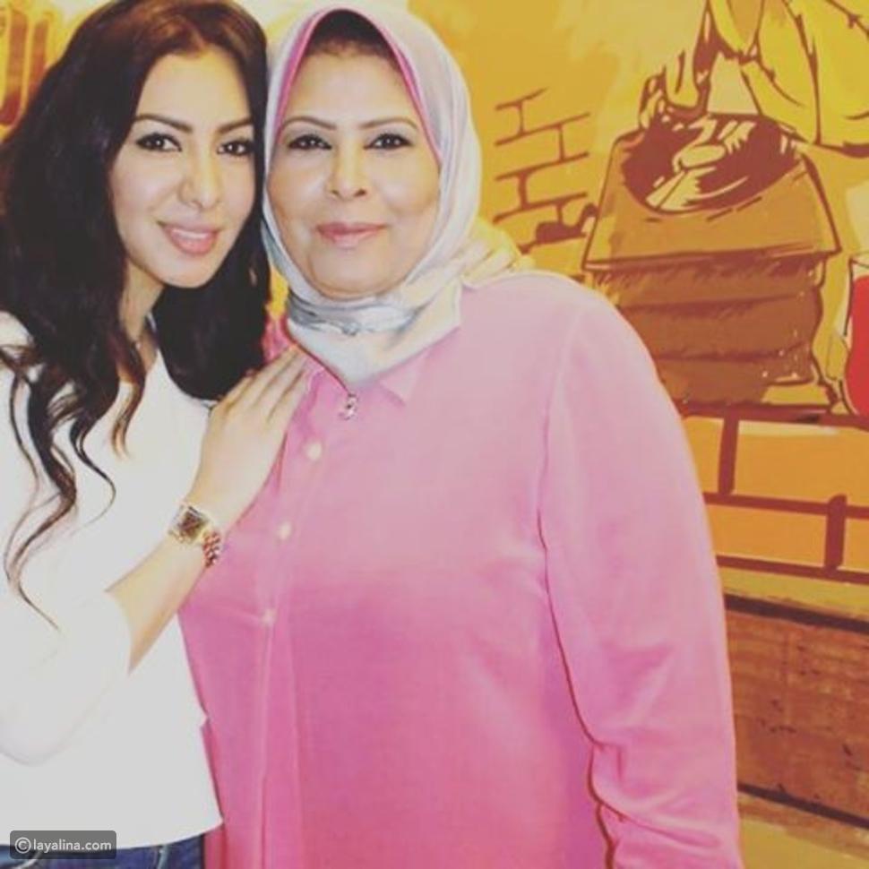 صورة ميرهان حسين تعتذر لوالدتها برسالة مؤثرة للغاية