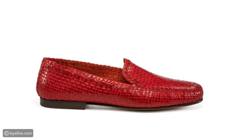 أحذية لوفر منFrau