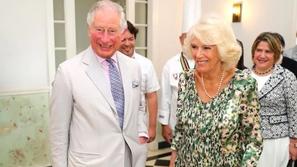 الأمير تشارلز في ورطة بسبب تصرفه المخجل الذي رصدته عدسات الكاميرات