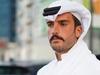 نمر حديقة الملز يثير الفزع في الرياض: فيديو يكشف تفاصيل هجومه على زائر