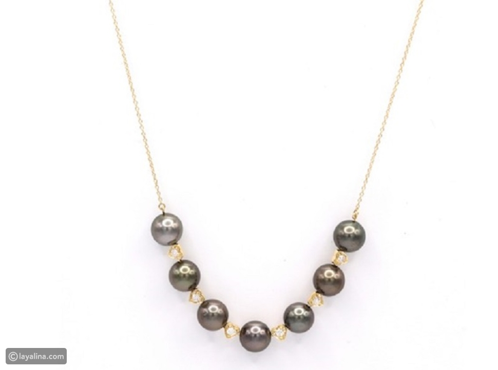 دليل هدايا عيد الحب من MKS Jewellery