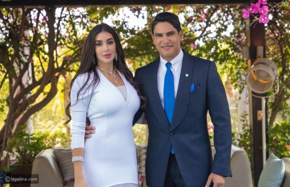 زواج ياسمين صبري وأحمد أبو هشيمة