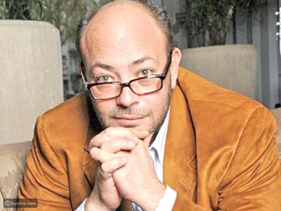 عادل أديب مخرج فيلم تسعة على تسعة